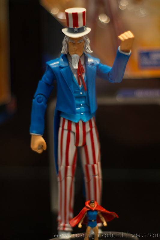 Best Toys 2012 : The best toys of nycc non productive