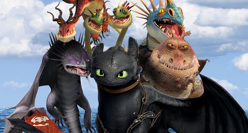 pewdiepie how to train your dragon