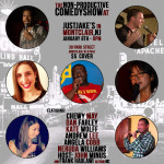 TheNonProductiveComedyShow Banner - vegas