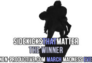 SidekicksThatMatter - The Winner