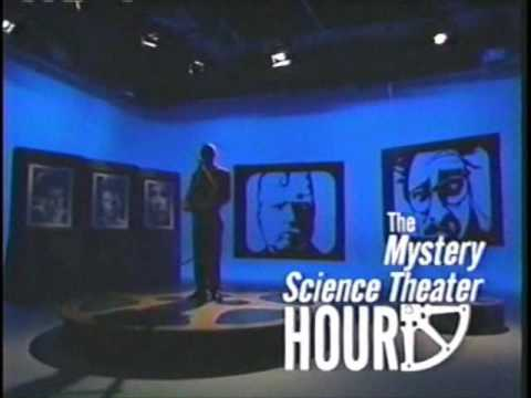The Mystery Science Theater Hour