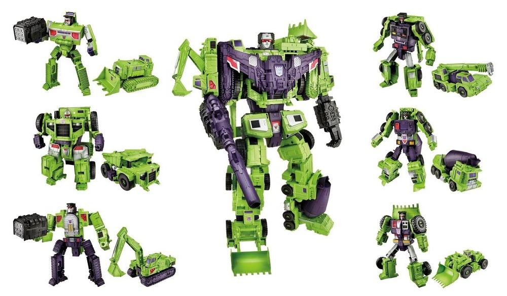 Al's Top 15 Transformers Win of the Year - 007