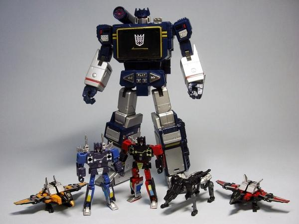Al's Top 15 Transformers Win of the Year - 01