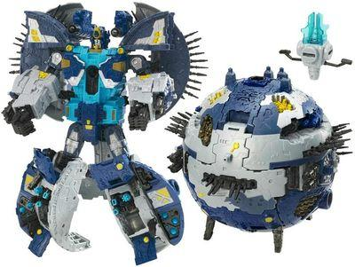 Al's Top 15 Transformers Win of the Year - 08