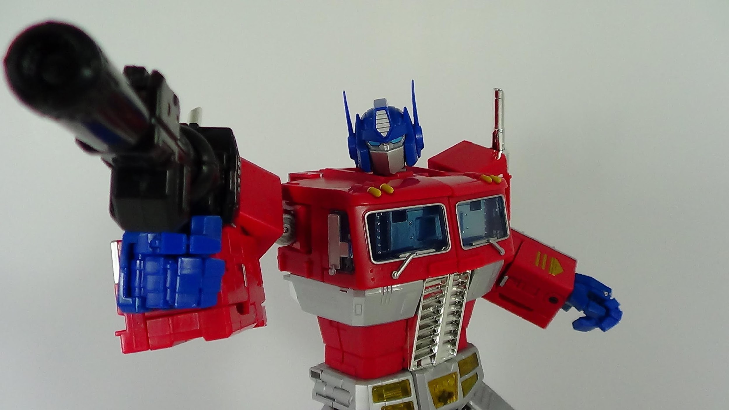 Al's Top 15 Transformers Win of the Year - 09