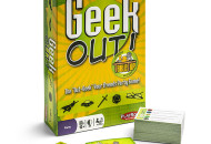 Geek Out board game