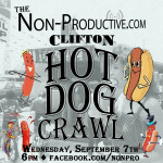 Hot Dog Crawl