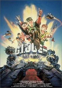 Late to the Party: GI Joe: The Movie (1987)