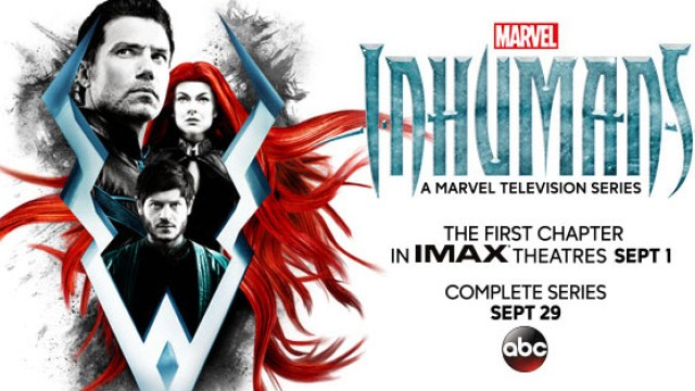 Inhumans Incomplete: Has Marvel's Inhumans Already Been Canceled?