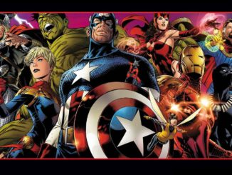 Marvel Legacy is here!