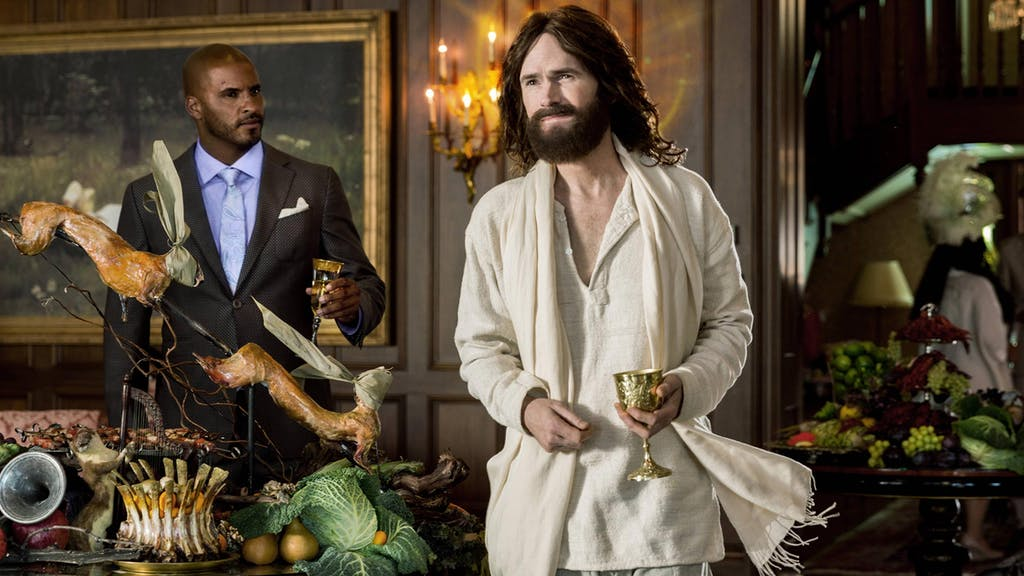 Michael Green and Bryan Fuller are Leaving American Gods