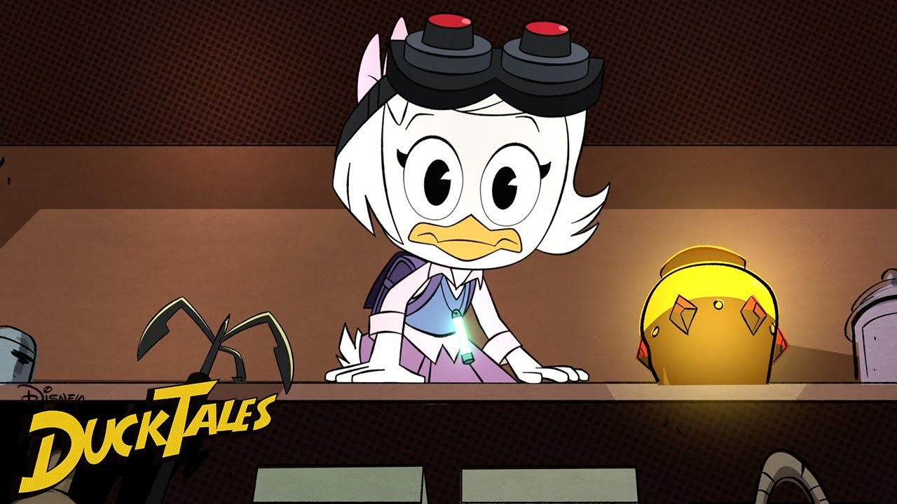 The New DuckTales: Webby & Why we have Reboots