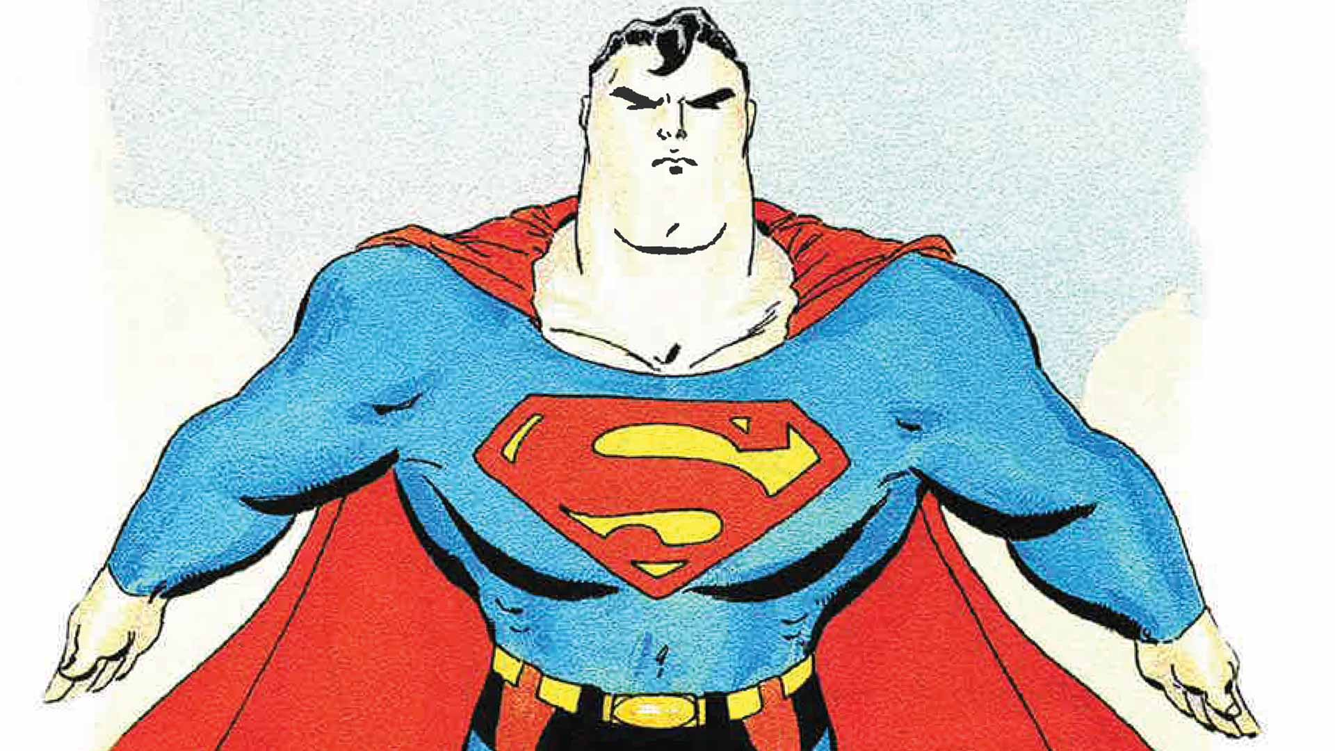 Near Mint – Superman For All Seasons