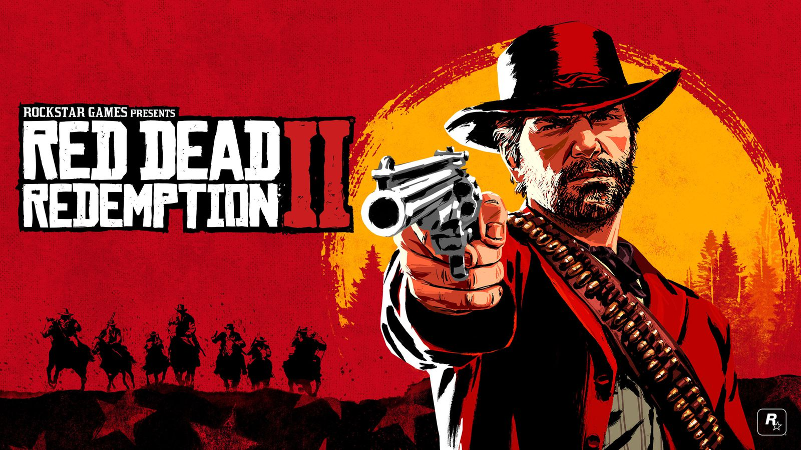 Bonus Round: Red Dead Redemption 2 is coming soon!